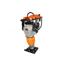 Mai compactor BISONTE MC75-H, motor Honda 3.5 CP, 70 kg