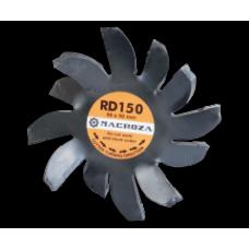 Freza Macroza RD-150 Premium compatibil cu masina de frezat SC200