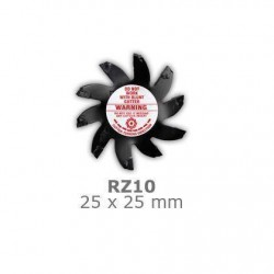 Freza Macroza RZ-10 standard compatibil cu masina de frezat M90, M95, SC300PRO