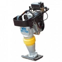 MAI compactor NTC NT70H, 4.6 CP, 70 kg