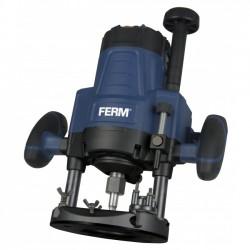 Masina de frezat vertical FERM PROFESIONAL PRM1019P, 2200 W
