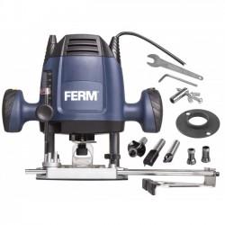 Masina de frezat vertical FERM DIY PRM1021, 1200 W