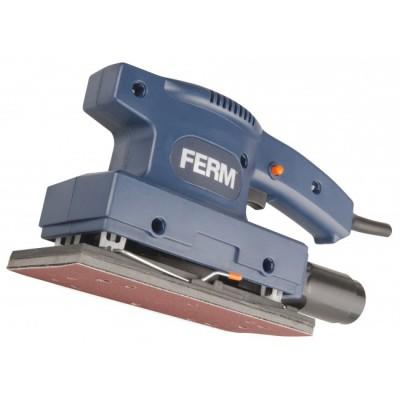 Masina de slefuit alternativ FERM DIY PSM1027, 135 W