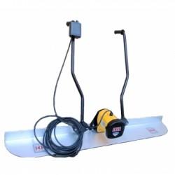 Grinda vibranta electrica ENAR QXE TURBO, 500 W, 220 V, 4M