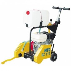 Masina de taiat beton-asfalt NTC RZ111-2, disc 350 mm, 6.5 CP, 59 kg