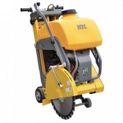 Masina de taiat beton-asfalt NTC RZ202, disc 500 mm, 13 CP, 116 kg
