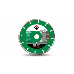 Disc diamantat sinterizat RUBI SEV 115 PRO