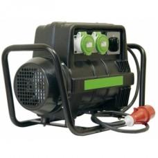 Convertizor electric STRONG T.831-T, 400V, 2.0 kVA, 2 prize