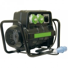 Convertizor electric STRONG T.833-T, 400V, 1.6 kVA, 2 prize