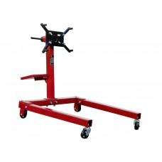 Stand motor cu suport rotativ 565 kg