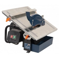 Masina electrica de taiat placi ceramice FERM DIY TCM1010, 180 mm, 600 W