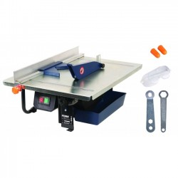 Masina electrica pentru taiat placi ceramice FERM DIY TCM1011, 200 mm, 900 W