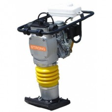 MAI compactor STRONG TRE-75, 4.0 CP, 70kg