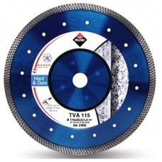 Disc diamantat RUBI TVA 115 SUPERPRO