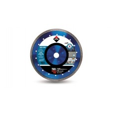 Disc diamantat RUBI TVA 125 SUPERPRO