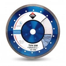 Disc diamantat RUBI TVH 200 SUPERPRO