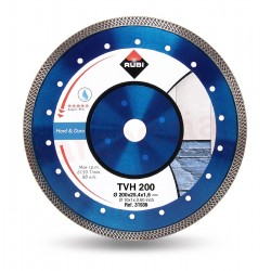 Disc diamantat RUBI TVH 200 SUPERPRO