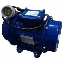 Vibrator extern de cofrag ENAR VET60, 600N, 4 kg, 400 V