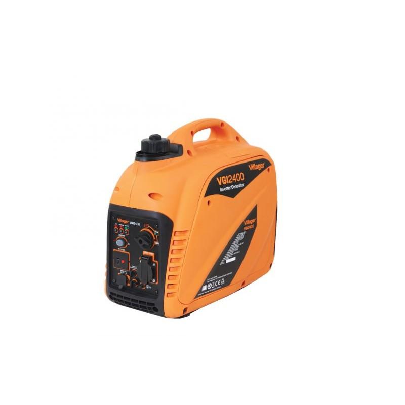 Generator monofazat Villager VGI 2400