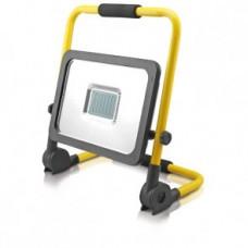 Lampa portabila cu LED cu 56 Leduri 50W