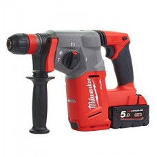 Ciocan rotopercutor SDS-PLUS Milwaukee M18 CHX-502X