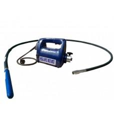 Vibrator complet SIFEE compatibil TREMIX (Motor, ax 4 m, cap la alegere 38, 48, 58 mm)